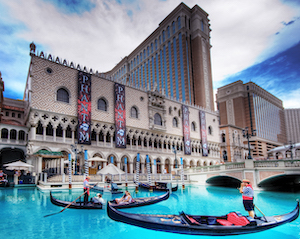 Venetian casino in Las Vegas sold