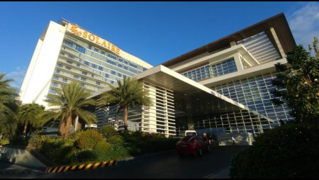 Enrique Razon facing another Solaire Resort and Casino lawsuit