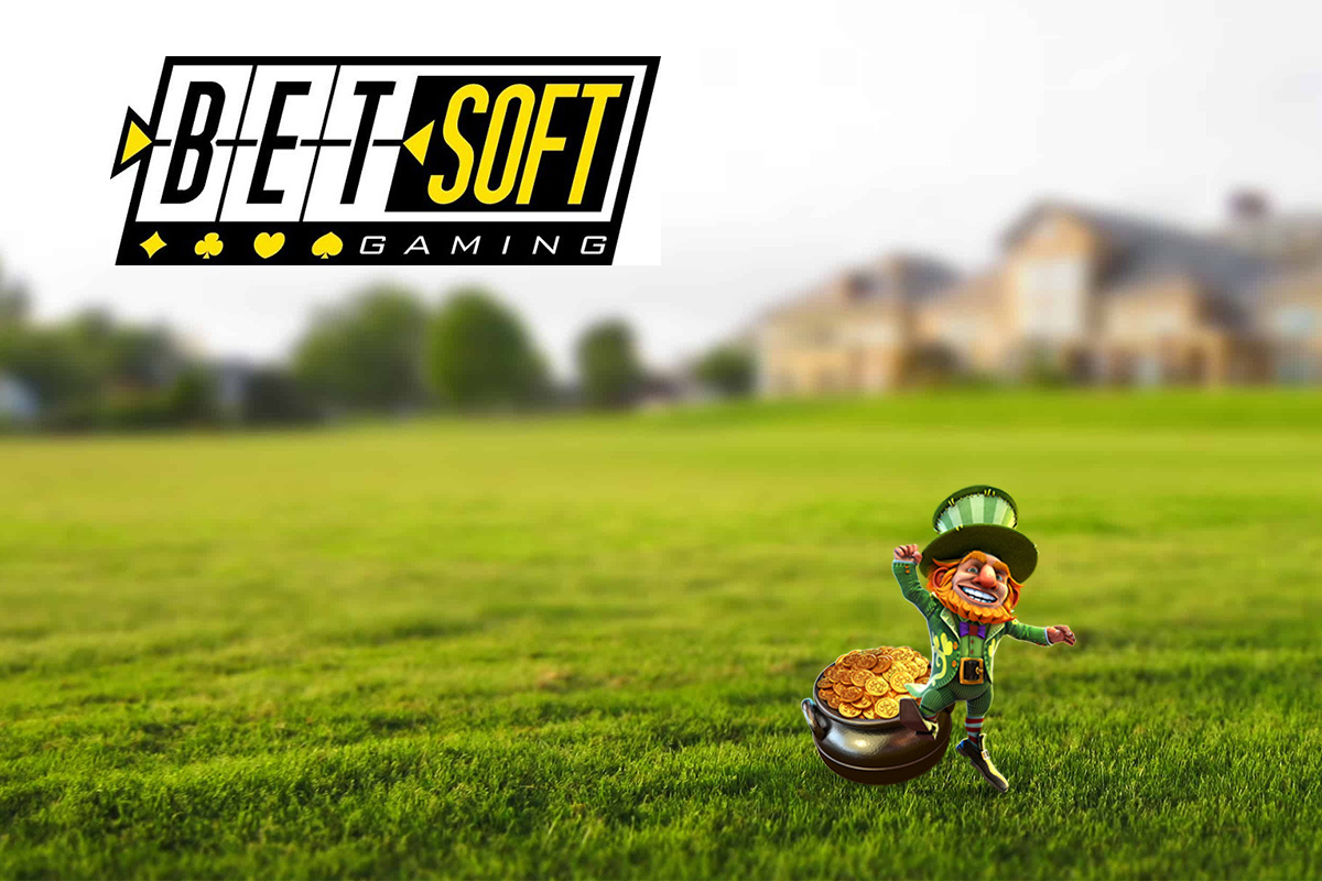 """Betsoft Goes Wild with its Latest Release """"Safari Sam 2"""""""