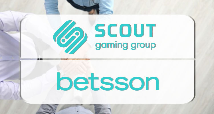 Scout Gaming rolls out DFS product with Betsson Brazil; launches €1.150.000 guarantee fantasy tourney for Euro 2021