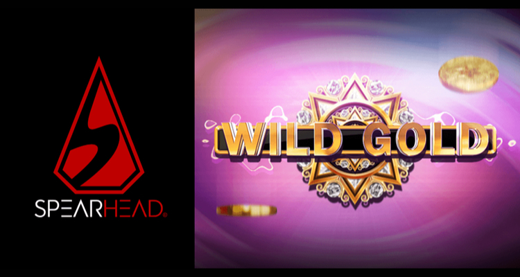 Spearhead Studios adds 30th title to its portfolio with launch of online slot Wild Gold