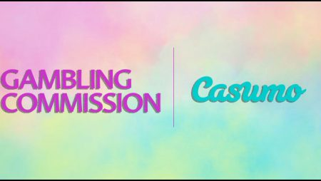 Gambling Commission hits Casumo Services Limited with a £6 million penalty
