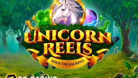 Unicorn Reels Slot Review (Wazdan)