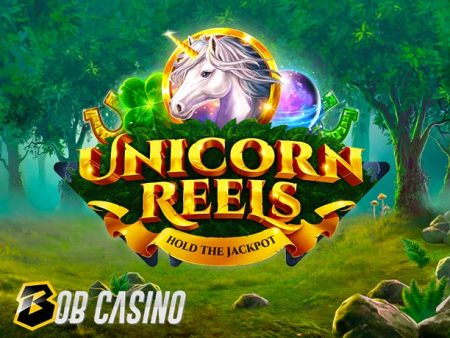 Unicorn Reels Slot Review (Wazdan)