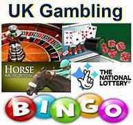 One in eight at gambling risk in UK