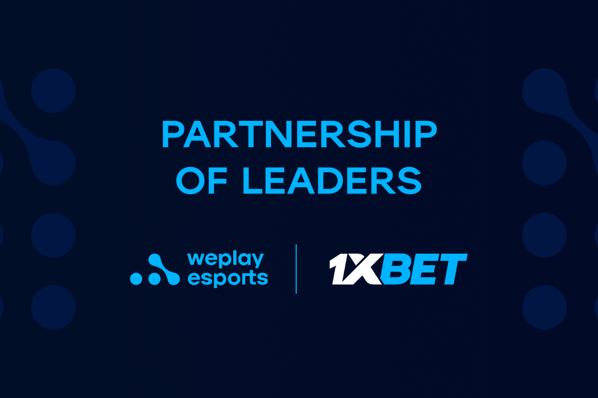 WePlay Esports and 1xBet: partnership of leaders