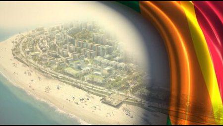 Sri Lanka looking to bring a casino resort to Colombo Port City development