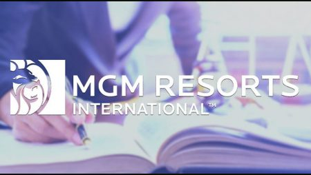 MGM Resorts Limited being sued over 'deceptive' resort fee allegations