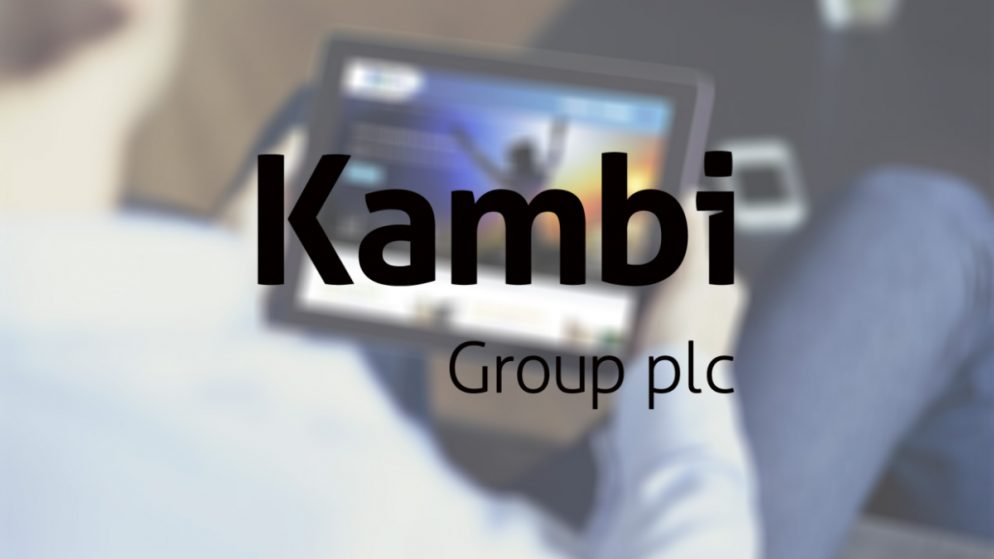 Kambi Group plc publishes 2020 Annual Report and Accounts