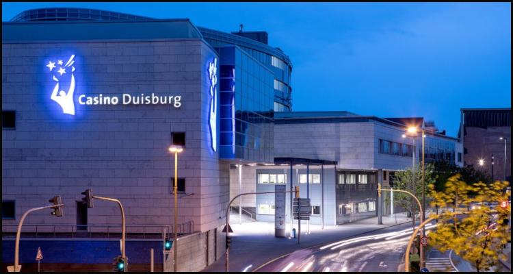 Three companies in the running for North Rhine-Westphalia casino monopoly