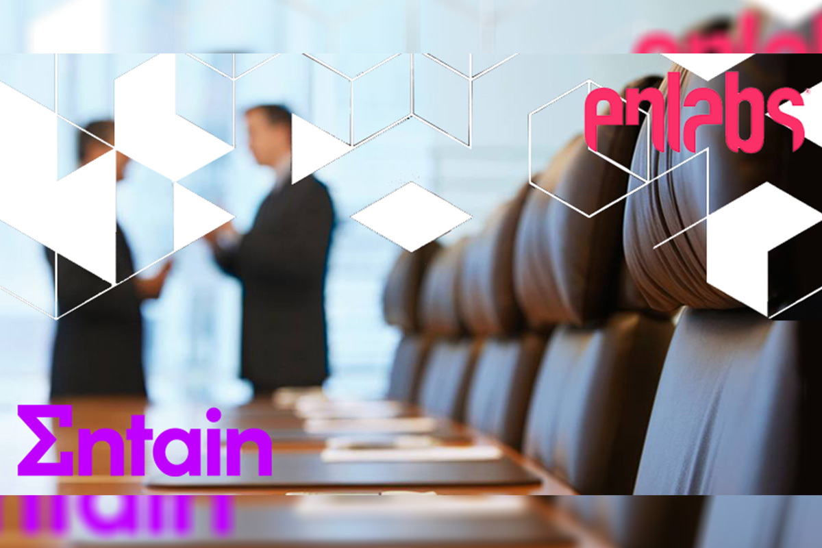 Entain Secures Regulatory Approvals for Enlabs Acquisition