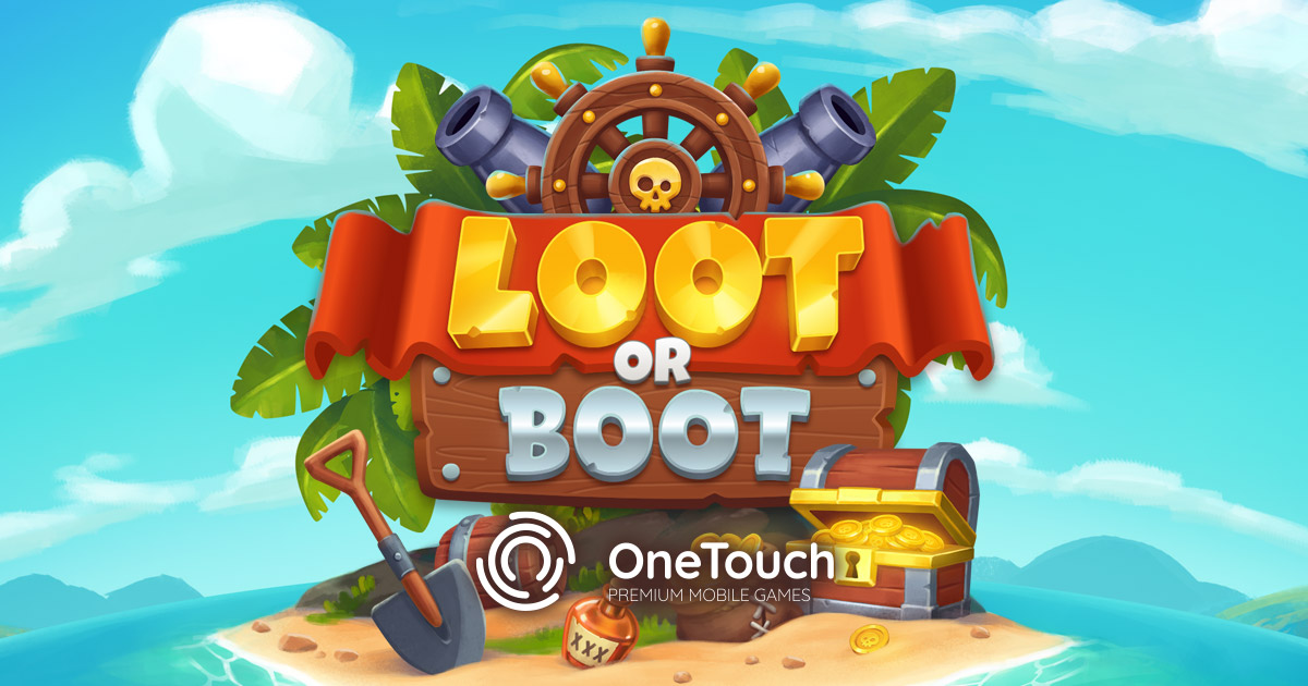 OneTouch sets sail for the horizon in Loot or Boot