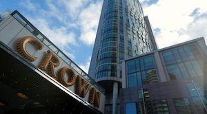 Blackstone bids for Crown casinos