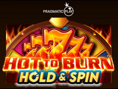 Pragmatic Play Limited gets fiery with new Hot to Burn: Hold and Spin video slot