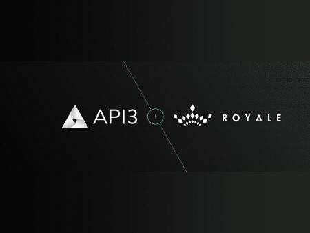 API3 Partners with Royale Finance