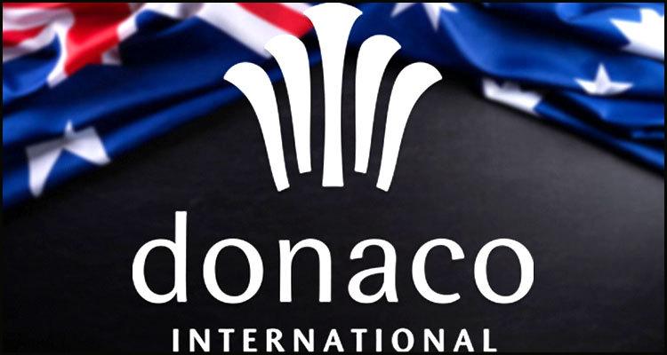 Donaco International Limited not pondering Aristo International Hotel sale