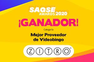 Zitro voted best video bingo provider