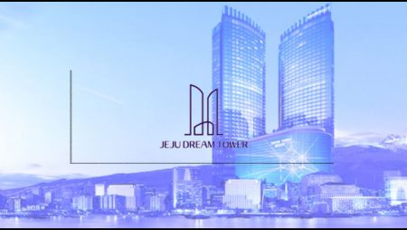 Plan to bring a casino to South Korea's Jeju Dream Tower takes a step forward