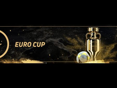 GoldenRace releases new tournament: Virtual Euro Cup