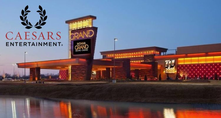 Caesars Entertainment reveals $32.5 million expansion at Indiana Grand Racing & Casino