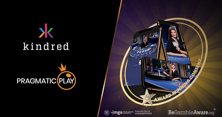 Pragmatic Play advances live casino vertical via landmark deal with Kindred brand Unibet for exclusive use Bucharest studio