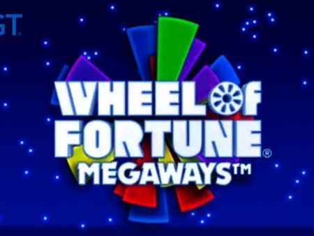 IGT and Big Time Gaming team up for new online slot Wheel of Fortune Megaways