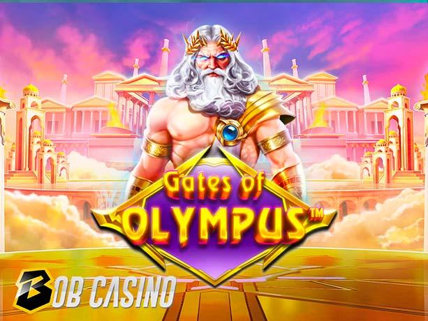 Gates of Olympus Slot Review (Pragmatic Play)