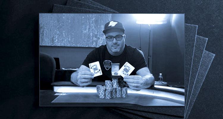 Jarod Jaffee wins third WSOP ring via recent Silver Legacy Online Series
