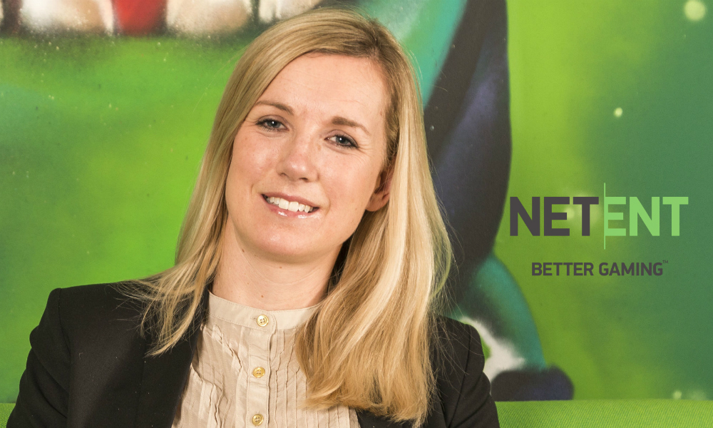 Breaking News: Therese Hillman resigns as NetEnt CEO