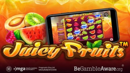 Pragmatic Play's new online slot Juicy Fruits adds a twist; expands LatAM footprint