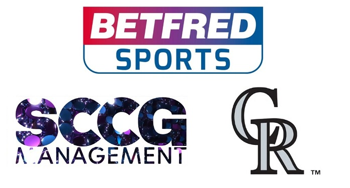 Betfred Sports and SCCG Management Signs Marketing Deal with the Colorado Rockies