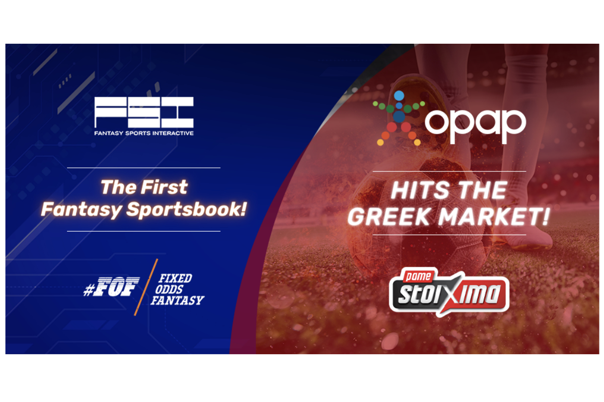 FSI Hits the Greek Betting Market with OPAP