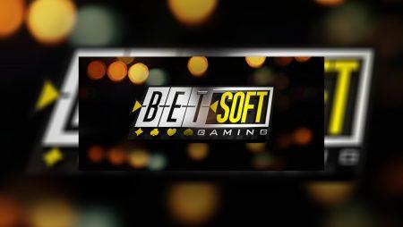 Betsoft Gaming Goes Live on Paf.es