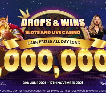 Pragmatic Play adds Live Casino to Drops & Wins; continues LatAm push via Royal Gaming Technology