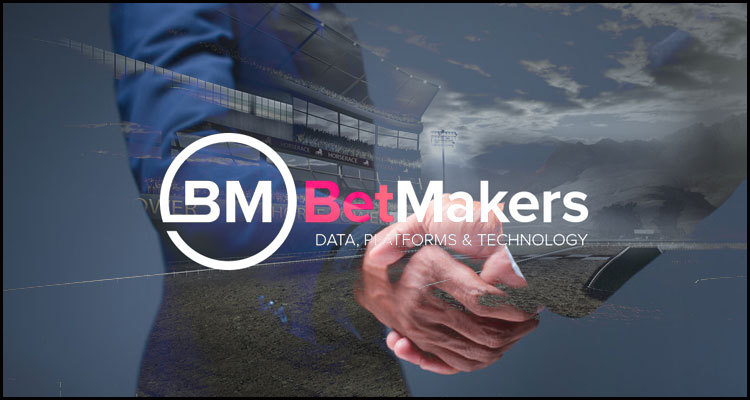 BetMakers Technology Group Limited inks Pronet Gaming alliance