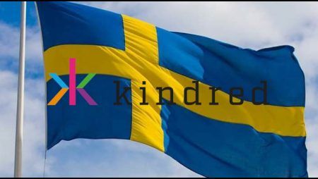 Kindred Group triumphs in appeal against Swedish deposit limit sanction