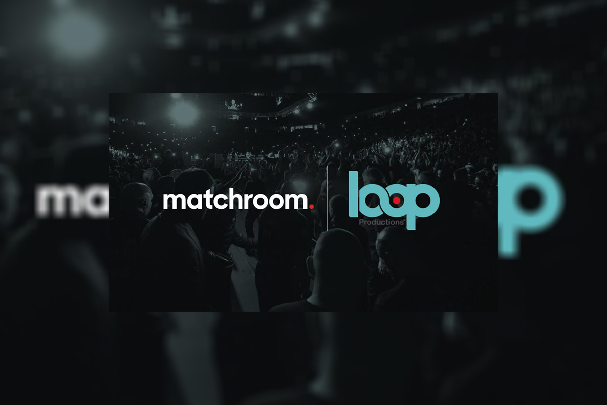 Matchroom Acquires Loop Streaming and Productions Limited
