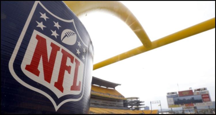 NFL inks trio of landmark sportsbetting partnership agreements