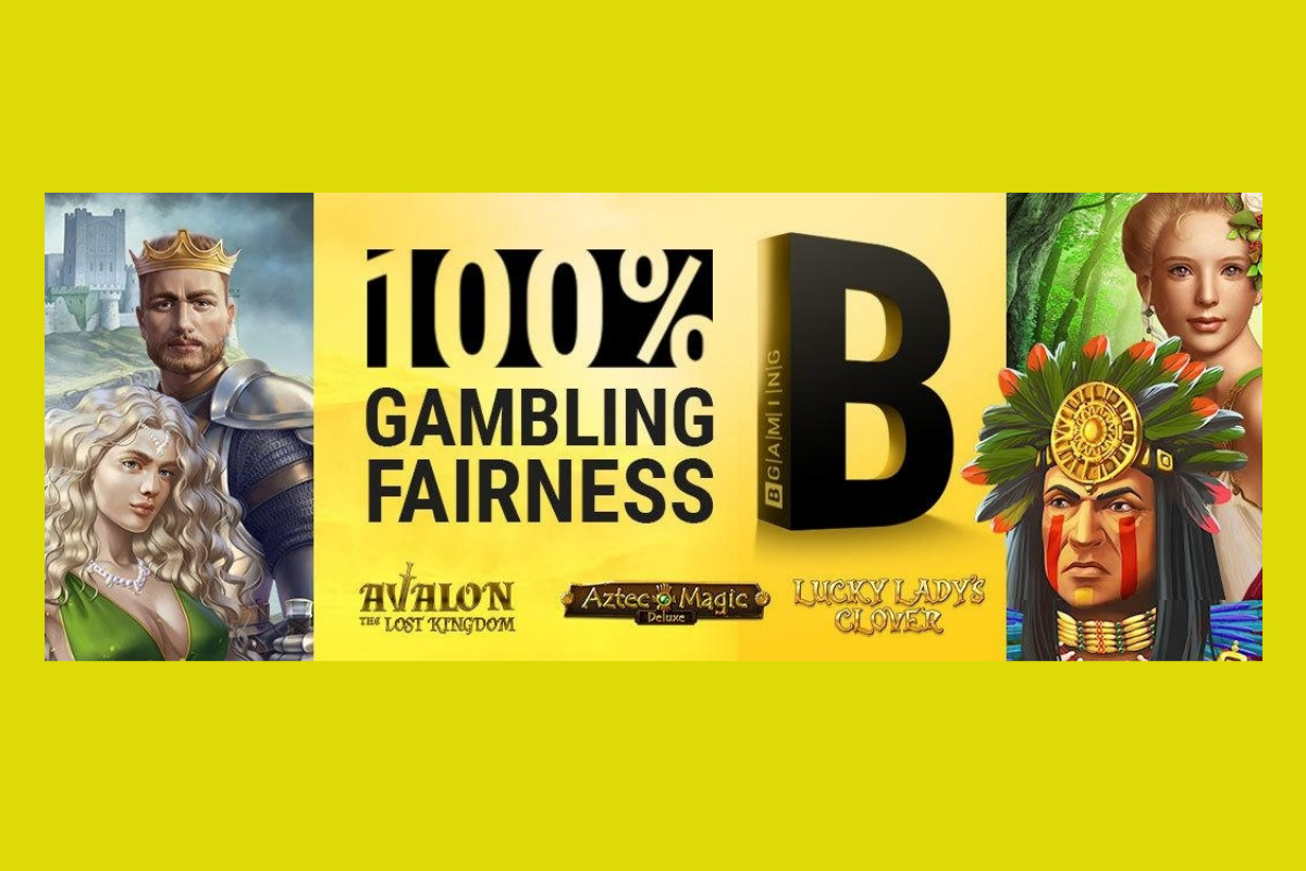 100% gambling fairness: how to check games results?