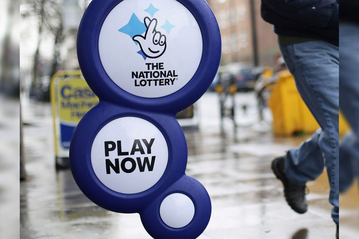 Camelot to Enforce 18+ Age Restriction on UK National Lottery Products from April 22