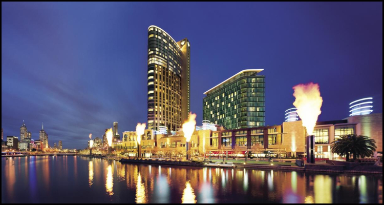 Crown Resorts Limited fined by Victoria casino regulator