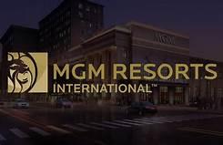 MGM buys site on Las Vegas Strip