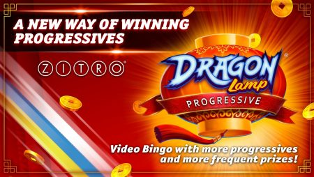 Zitro's Dragon Lamp Changes Video Bingo in the Canary Islands