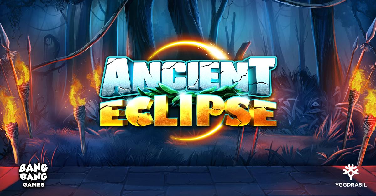 "Yggdrasil and Bang Bang Games Launch YG Masters Title ""Ancient Eclipse"""