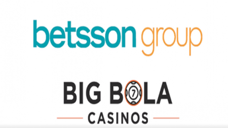 Betsson Group and Big Bola Casinos team up for new online gambling operations in Mexico