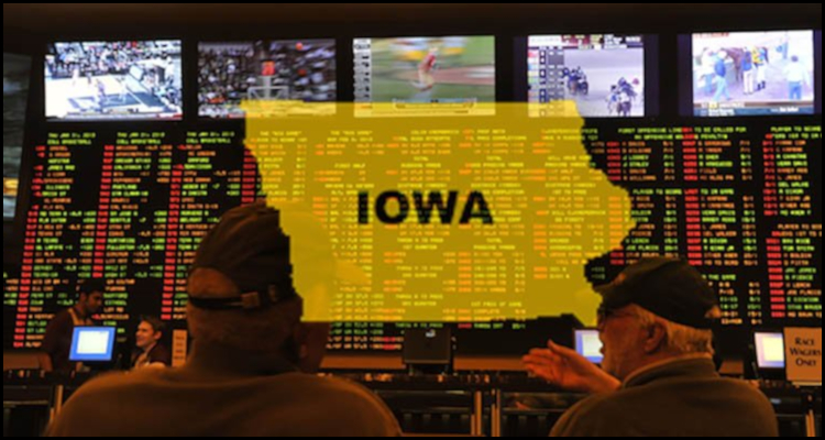 Iowa sportsbetting sector chalks up record-setting March figures