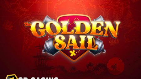 The Golden Sail Slot Review (Relax Gaming)