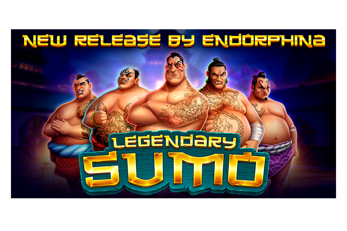 Unleash your fighting spirit in Endorphina's  new slot!