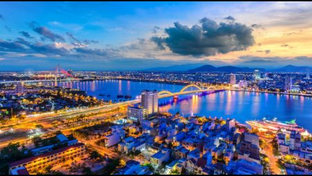 Da Nang integrated casino resort possibility on the cards in Vietnam