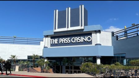 DeSimone Gaming Incorporated premieres new-look The Pass Casino in Henderson